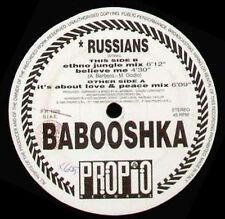 BABOOSHKA - Russians - Propio