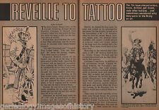 "Seventh Iowa Cavary ""Reveille To Tattoo""+Ames,Barnes,Cook,Cooper,Dietrich,Frost"