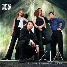 Zia, New Music