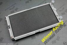 aluminum alloy radiator Fiat Punto 176 GT 1.4L TURBO MT 1994-1999 HI-PERF 40MM