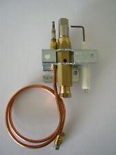 Trident GAS FIRE CO PILOTA/OXY pilota assemblaggio NAT GAS anche FEF ed essere moderno