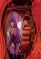 Sonnenstein 3 (Sunstone) - Deutsch - Panini - NEUWARE