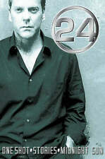 24 by J.C. Vaughn, Mark L. Haynes (Paperback, 2005) < 9781932382716