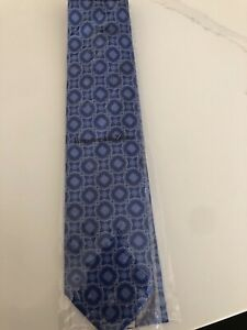 Men's NEW Ermenegildo Zegna SILK tie