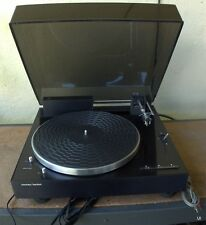 HARMAN KARDON MODEL ST-8 ST8 Vintage Audio LINEAR TRACKING TURNTABLE Works USA