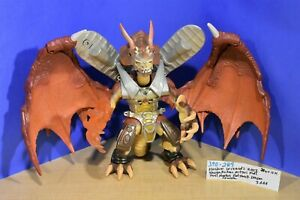 Hasbro Wizards 2003 Duel Masters Bolshack Dragon(390-289)