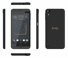 HTC Desire 530 UK Sim- Smartphone - Golden Graphite