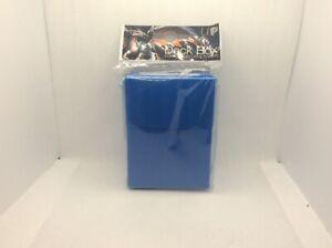 Ultra Pro Deck Box Pacific Blue. New. B3G1 Free!