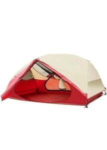 Monoprice Backpacking Tent - 20D Ripstop Nylon/1500mm PU Rainfly (Open Box)