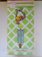 Looney Tunes~~Tweety's Beautiful Garden Wind chimes