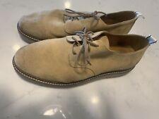 Zara Suede boys shoes sz 40