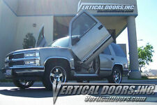 Vertical Doors - Vertical Lambo Door Kit For Chevrolet Tahoe 2000-06