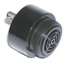 PIEZO BUZZER ALARM  KPE-813SAN 30-120V 30MM SLOW PULSE REPLACE SONALERT SCE120