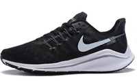 Nike Air Zoom Vomero 14 Long Distance Running Black White AH7857-001 Mens 10