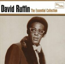 David Ruffin - Essential Collection [CD]