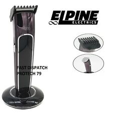 Elpine Quick Cut Hair Clipper Trimmer Haircut Rechargeable Cordless