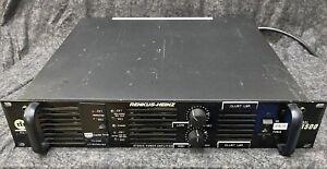 Renkus Heinz P3500 Power Amplifier - Works