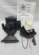 Hoover F5850 Steam Vac Vacuum Cleaner Motor 40309009 B9
