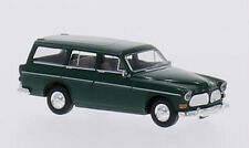 wonderful modelcar VOLVO Amazon Estate 1966 - darkgreen - HO-scale 1/87