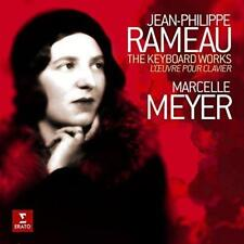 Marcelle Meyer - Rameau: The Keyboard Works (NEW 2CD)