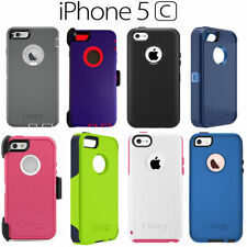 For iPhone 5C 5 5S SE Otterbox Series Tough Rugged Case Cover Protector