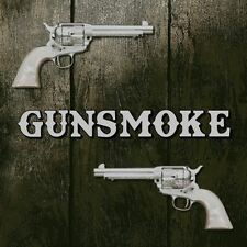 Gunsmoke 500 old time radio Shows With Loads of Extras - 2 DVD MP3 DOWNLOAD