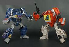 Transformers Optimus Prime Blaster g1-Folger Nouveau Big Voyager, Bumblebee Mégatron