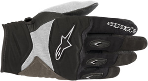 Stella Shore Glove Alpinestars L Black/White3516318-12-L