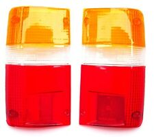NEW TOYOTA Hilux 1994-1997 Rear tail signal Lights lamps glass one set
