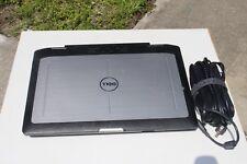 Dell Latitude E6430 ATG TOUCH Laptop, Windows 10 Pro 64bit ,128GB SSD. 4GB RAM.