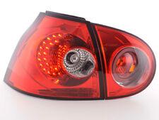 Led Rückleuchten VW Golf 5 Typ 1K Bj. 2003-2008 rot