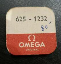 NOS Omega Cal. 625 Number part 1232 hour wheel