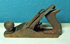 VINTAGE PLANER - WOODWORKING TOOL MARKED -  MADE IN U.S.A. - C116