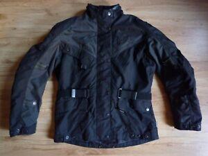 Dainese Gore-Tex Biker Motorcycle Jacket Size 48