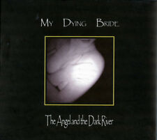 My Dying Bride - The Angel and the Dark River (2003)  CD  NEW/SEALED  SPEEDYPOST