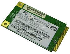 Realtek RTL8187B 802.11b/g Mini PCIe Wireless Cards WN6301L V000101870