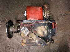 Case 2294 Tractor 4wd 4x4 Transfer Case Gear Box