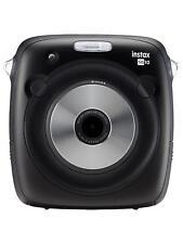 Fujifilm INSTAX SQUARE SQ10 Instant Camera - Black