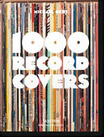 1000 Record Covers [New Book] Hardcover