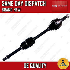 RENAULT SCENIC 2 II GRAND SCENIC 03>ON 1.9 2.0 DRIVESHAFT RIGHT DRIVER OFF SIDE