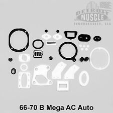 DMT Mopar B Body 1968 68 1969 69 1970 70 B MEGA AC AUTO Firewall Gasket Seal Set