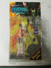 Devilman More Than Demon Miki MIP