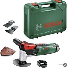 Bosch PMF 250 CES SET All Rounder 3 In 1 Multi Tool 240v