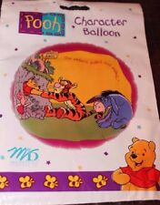 """NEW WINNIE THE POOH BIRTHDAY OTHERS 18"""" MYLAR BALLOON  PARTY SUPPLIES"""
