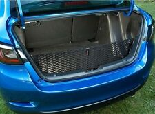 ENVELOPE STYLE TRUNK CARGO NET FOR TOYOTA YARIS 2004-2016 04-15 08 10 12 14 NEW