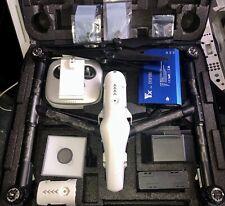 DJI Inspire 1 V2.0 Quadcopter - Radio Controller & Zenmuse X3 Camera 4K HD