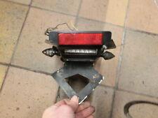 CBR1000RR SC59 Kennzeichenhalter Nummernschildhalter