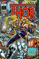 Thor #500 (1996) Marvel Comics