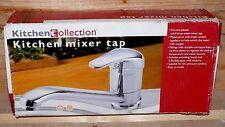 Kitchen Collection 54531 Hochdruck Küchen Spültischarmatur Einhebel Chrom 31