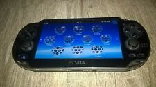 Console PS Vita PCH-1003 Oled - 200 Go SD - HENkaku Enso | Firmware 3.60 + jeux